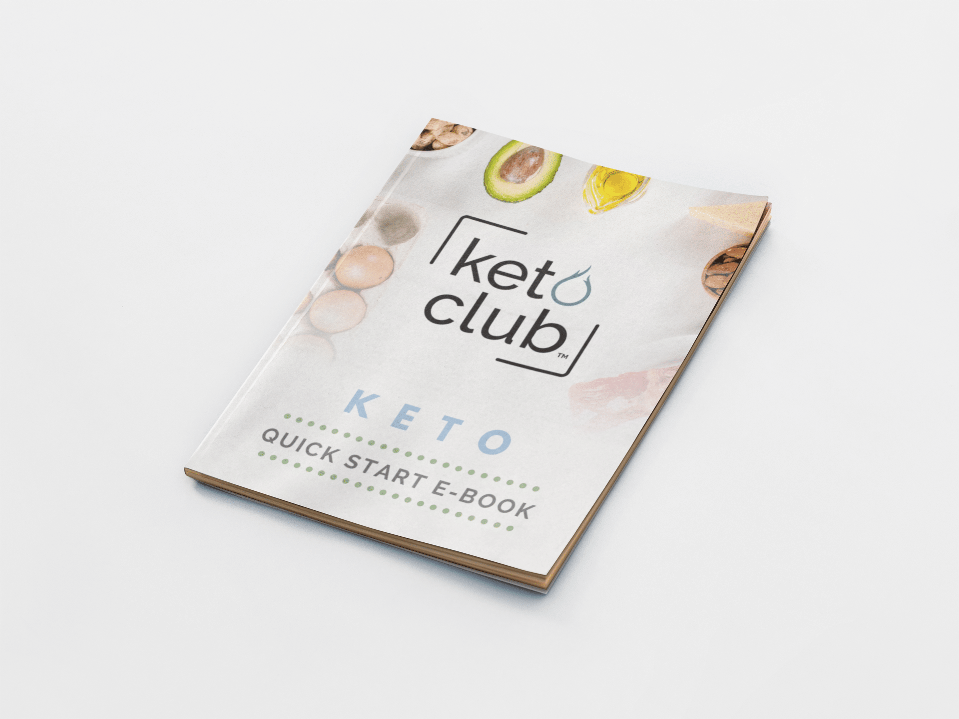 KETO Quick Start Ebook