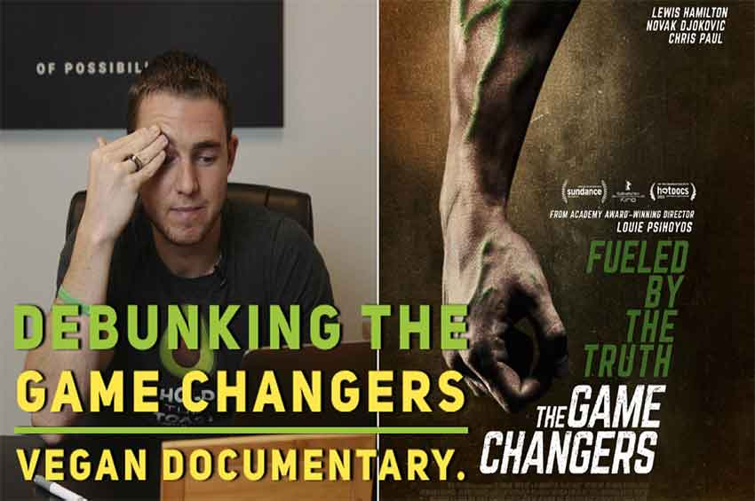 Fact or Fiction: Debunking The Game Changers Movie