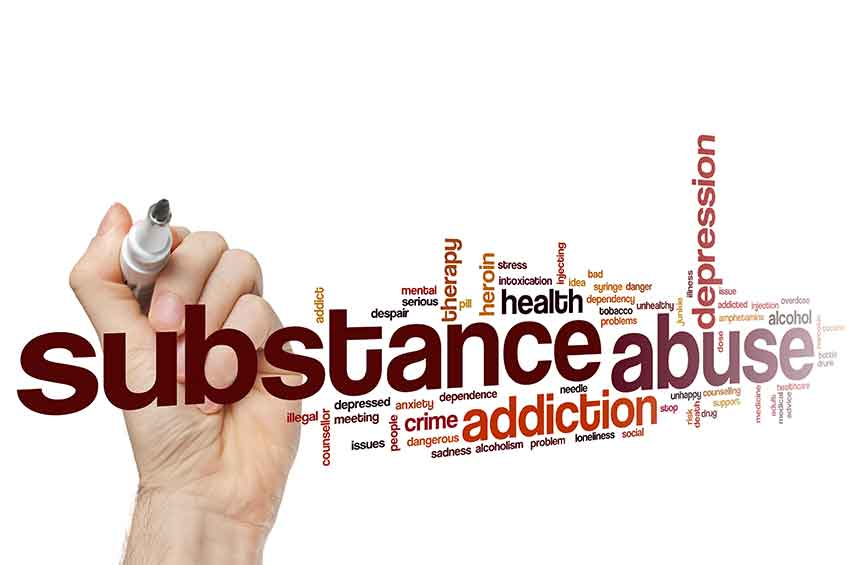 keto substance abuse therapy