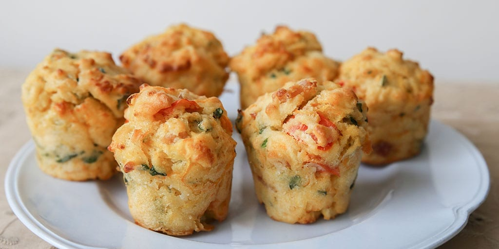 bacon and cheese egg bites