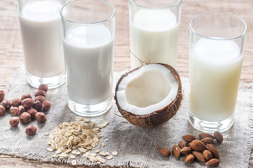 Your Guide to a Dairy-Free Keto Diet