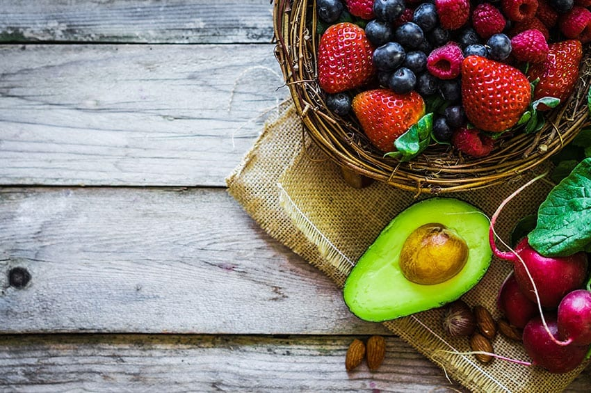 The Most (and Least) Keto Friendly Fruit
