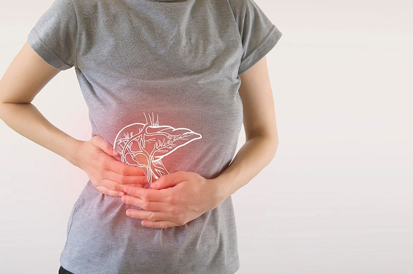 keto diet and liver health