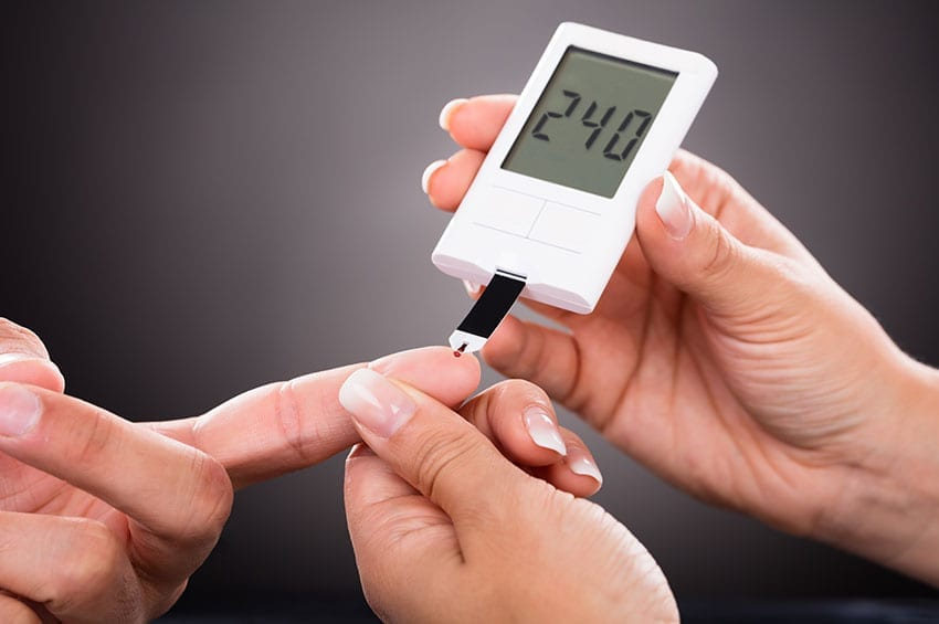 Blood Sugar Levels and Chronic Diseases: What's the Link?