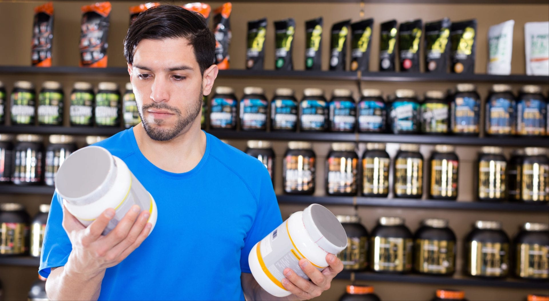 choosing a keto preworkout supplement