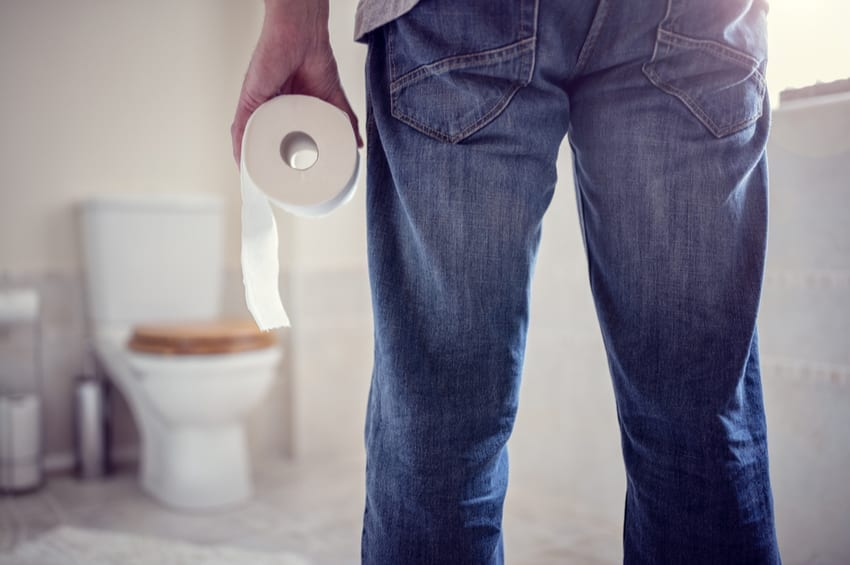 Constipation on Keto: Solving GI Issues on the Ketogenic Diet