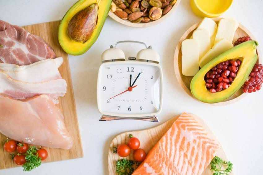Keto Intermittent Fasting: Trying I.F. on the Ketogenic Diet