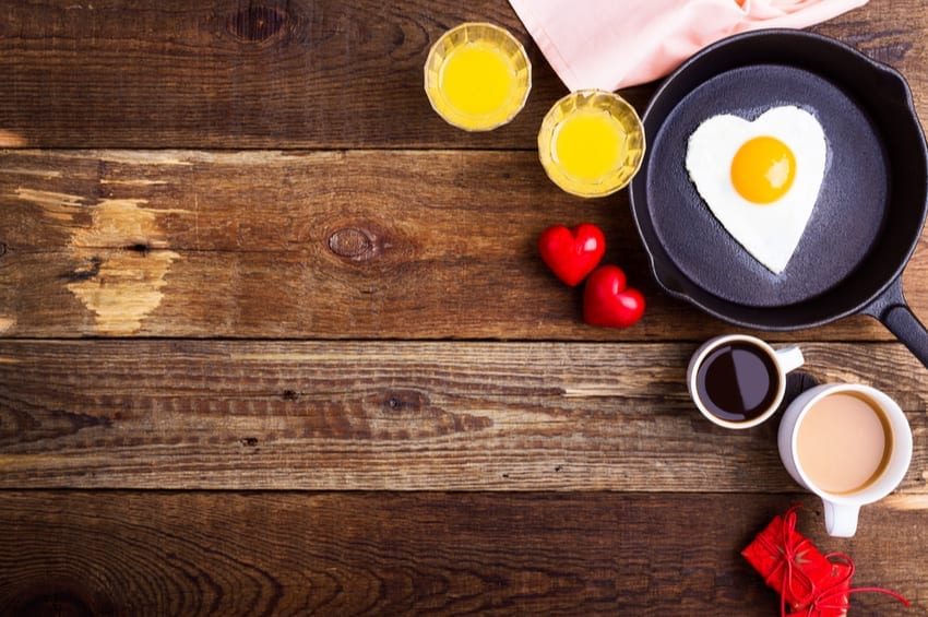 Keto Breakfast Ideas to Celebrate Mother's Day