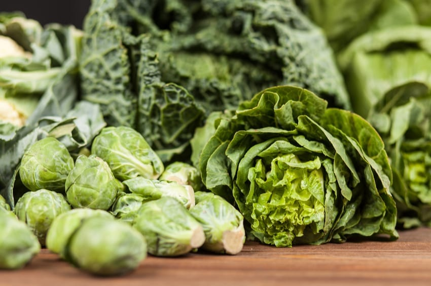 5 Low Starch Keto Vegetables You Need to Try!