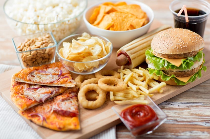 How Does Eating Junk Food Impact Your Health?