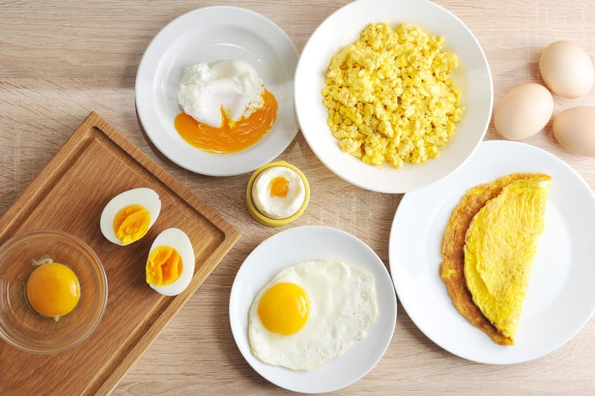 What is a Keto Egg Fast and Should You Try It?