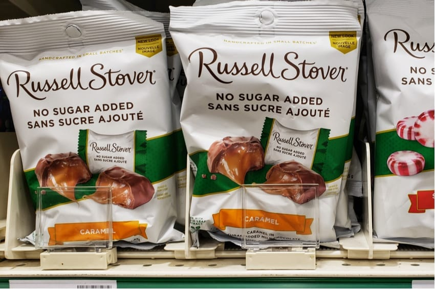 Increased Demand for Sugar-Free Russell Stover Chocolate: A Call for Celebration and Concern