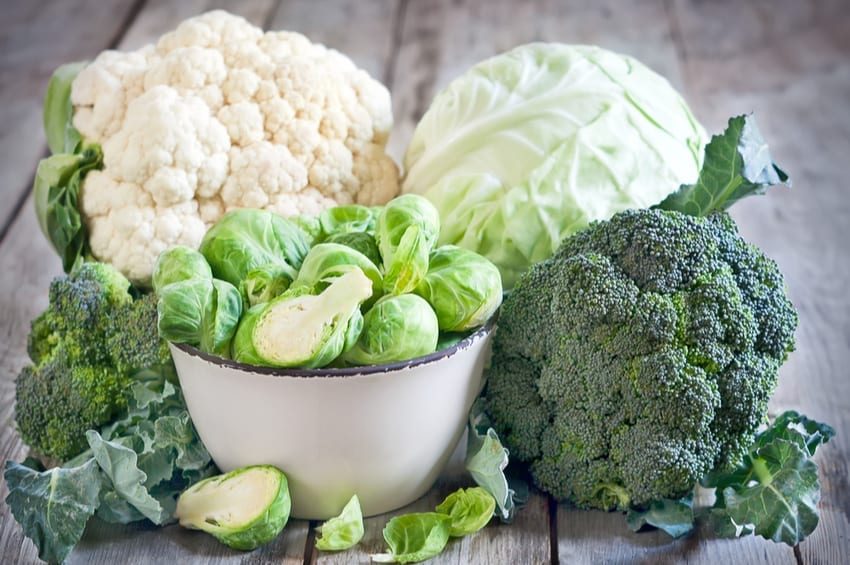 Benefits of Cruciferous Veggies on Keto