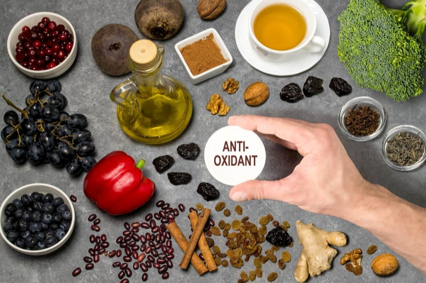 Antioxidants: What Are They and What Are the Top Keto Sources?