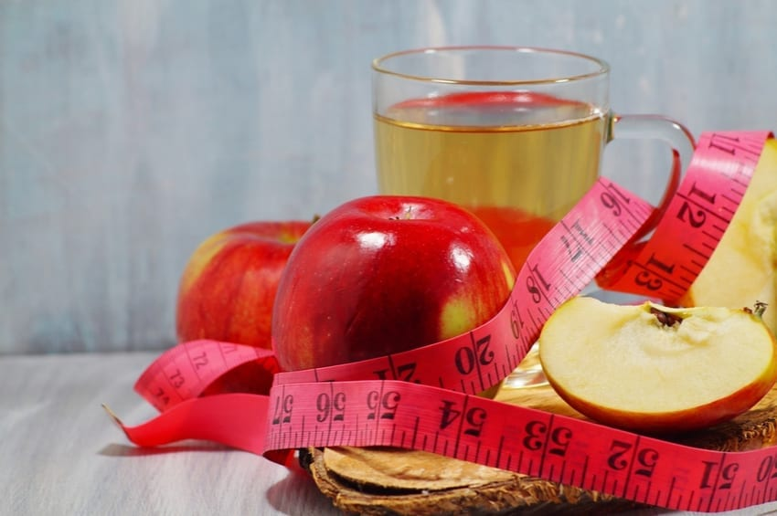 Apple Cider Vinegar For Weight Loss: Scam or Science?