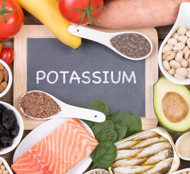 The Importance of Potassium on Keto