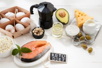 what are ketogenic diets