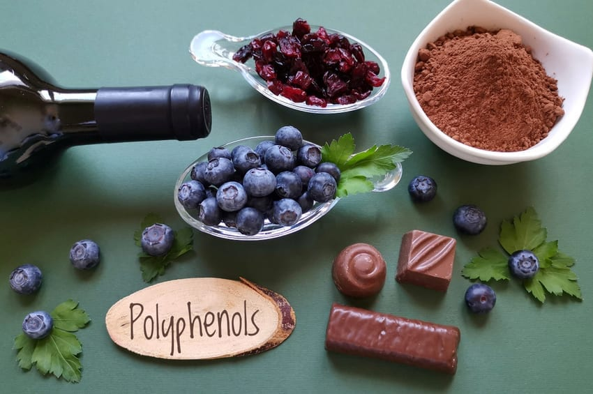What are Polyphenols and What are the Benefits?