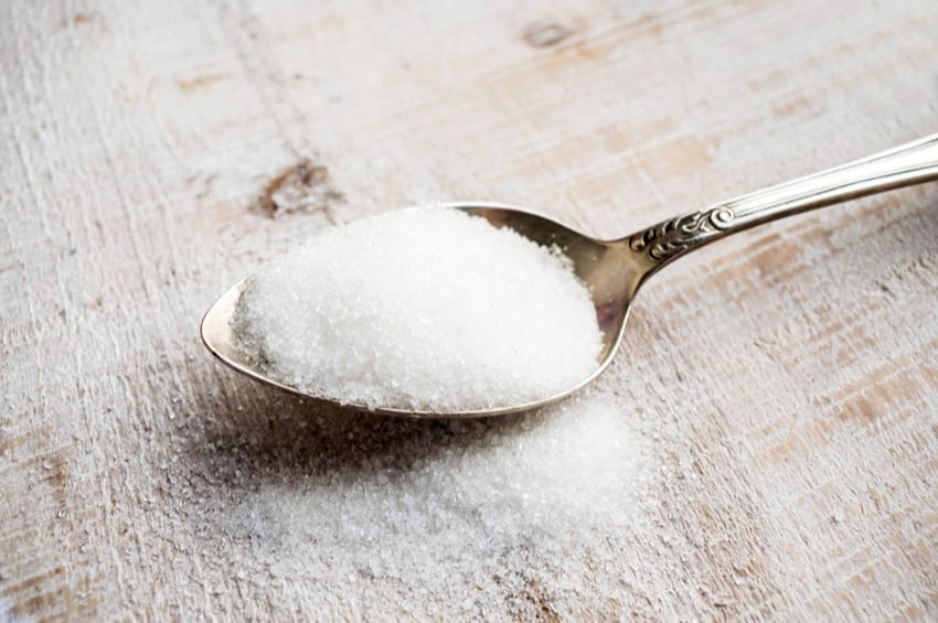 is sucralose keto