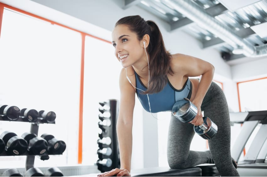 exercise for fat loss