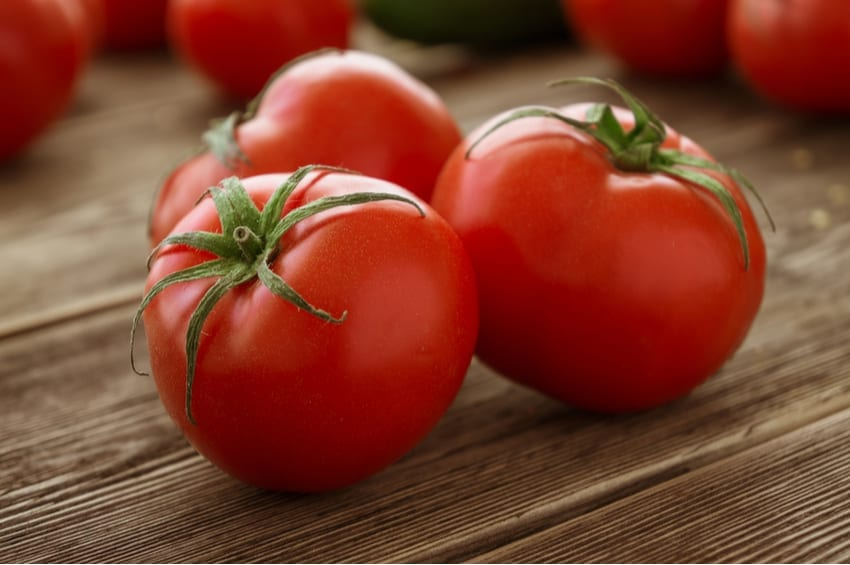 Benefits of Tomatoes on the Ketogenic diet